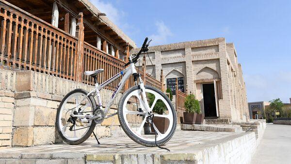 Arenda velosipedov v Uzbekistane - Sputnik Oʻzbekiston
