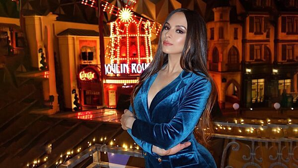 Pianistka Lola Astanova - Sputnik Oʻzbekiston